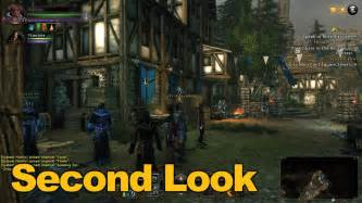 Neverwinter Gameplay Second Look - MMOs