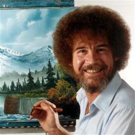 Bob Ross to Become a Permanent Part of Twitch