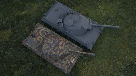 HWK 30 comparison with the Spähpanzer Ru 251 – The Armored