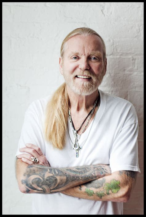 Gregg Allman Dead at 69; Many Options Available for