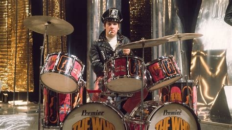 If Keith Moon were alive today, he would be 72 - Happy