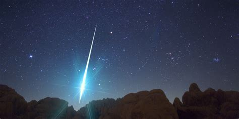 Geminid Meteor Shower Of 2014: How To Watch The Year's