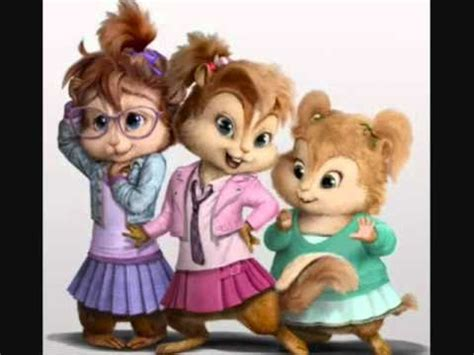 The Chipettes-Make It Shine (Victorious) - YouTube