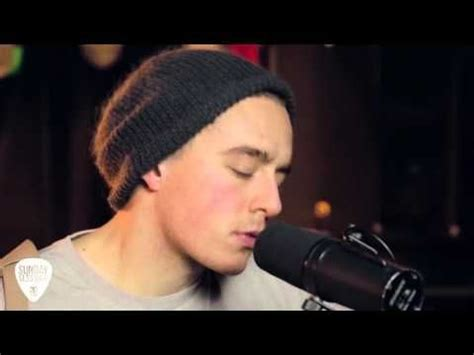 Dermot Kennedy - After Rain (Sunday Sessions) - YouTube