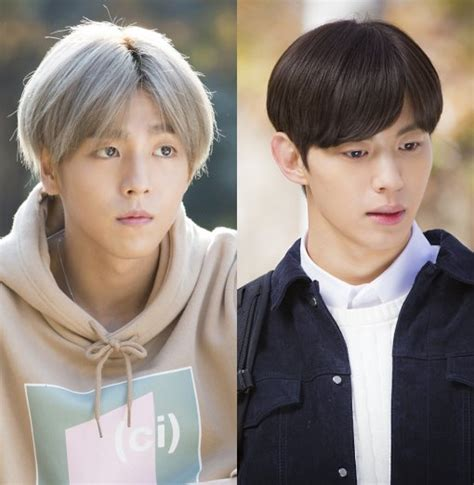 Lee Hyun Woo and VIXX's Hongbin Are as Different as Night