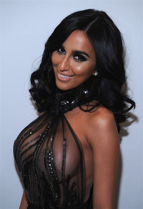 Lilly Ghalichi Photos Photos - Michael Costello - Front