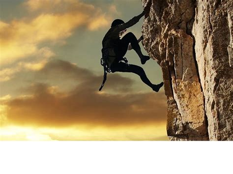 Scared of Climbing That Mountain? Have Faith • Connect Nigeria