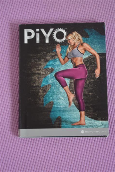 PiYo Review ~ Brittany Bendall Fitness