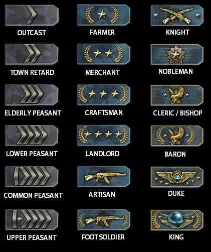 csgo ranks clipart 20 free Cliparts   Download images on