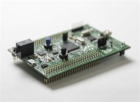 Embedded Coder Support Package for STMicroelectronics