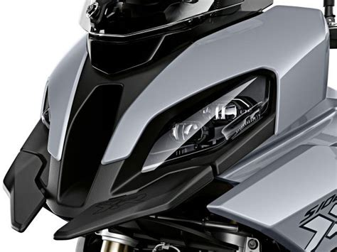 110519-2020-BMW-S1000XR-P90372217 - Motorcycle