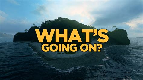 World of Warships - What's Going On?