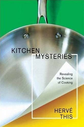 Kitchen Mysteries by Herve This - Books - Cooking For