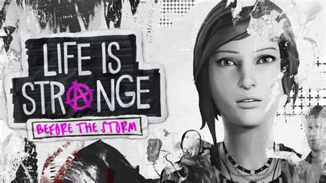 Life is Strange Before the Storm Review - Episode 1 - XGN