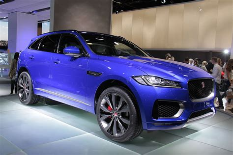 First Drive: The New Jaguar F-Pace | XLCR Vehicle