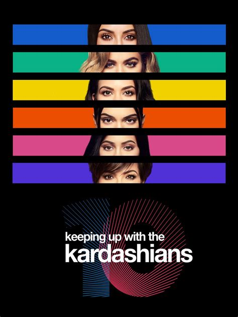 Keeping Up With The Kardashians Online Gucken