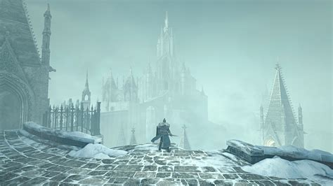 Dark Souls 2 guide: Crown of the Ivory King - complete