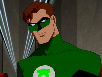 Hal Jordan | Young Justice Wiki | FANDOM powered by Wikia