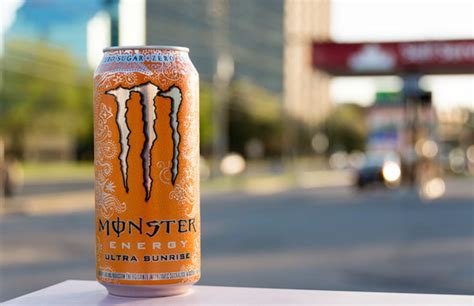 Five Women Have Sued Monster Energy Over Various Instances