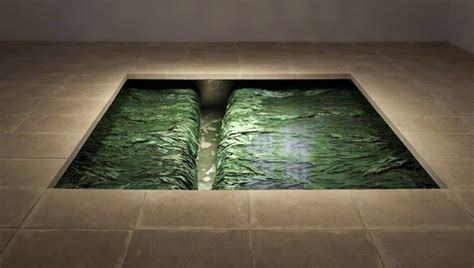 Amazing Topographical Sculptures Embedded Below - by