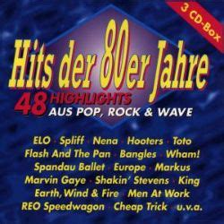 Hits Der 80er Jahre 1 - Various Artists | Songs, Reviews