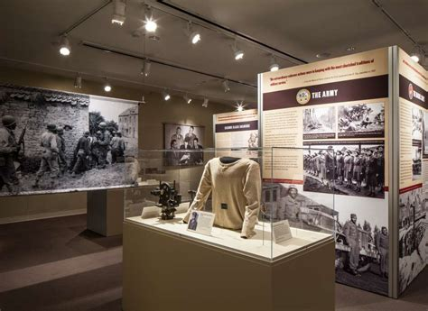 Exhibits | The National WWII Museum | New Orleans