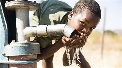 Cholera and other waterborne diseases   ActionAid UK