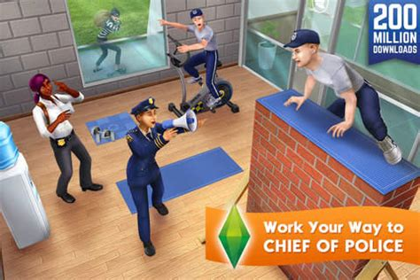 The Sims FreePlay for iOS - Free download and software