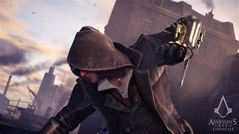 Here's Why Assassin's Creed Syndicate Won't Have a