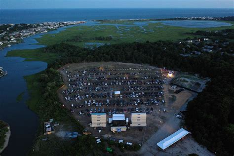 Yarmouth Drive-In enlists Ripe to kick off music and
