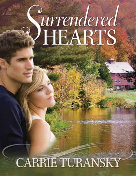 Read Surrendered Hearts by Turansky, Carrie online free