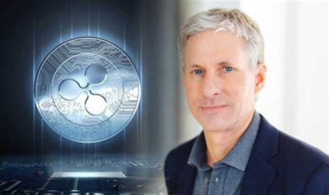 Ripple Co-Founder First to Make Forbes Rich List From
