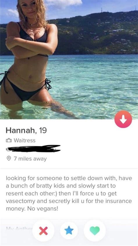 The Best And Worst Tinder Conversations And Profiles In