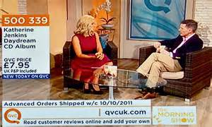 How did QVC become so cool?   Daily Mail Online