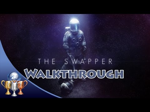 The Swapper - Wiki Guide   Gamewise