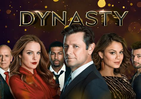 Dynasty Season 1 - The CW TV Show Auditions for 2019