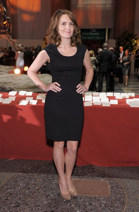 Tina Fey, Anne Hathaway and SNL Stars at the American