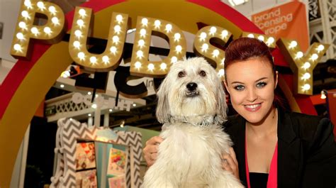 Britain's Got Talent star Pudsey the dog dies   Central