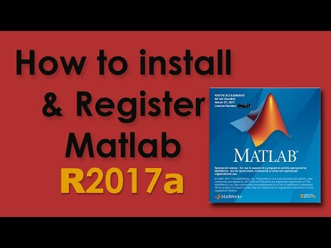 Mathworks Matlab R2017a Full Version For Windows and Linux