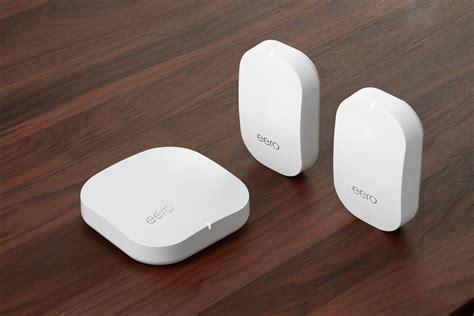 As eero acquisition closes, Amazon commits to maintaining