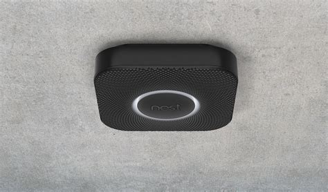 Nest Protect: making your smoke detector smarter!