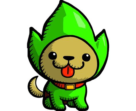 Nadia's Midboss Musings: Four Reasons Why Tingle from the